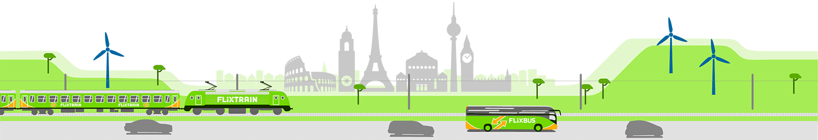 Careers at FlixMobility | Jobs at FlixBus, FlixTrain and Charter